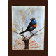 Bird on the branch (SOLD)